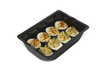 KOK'O Stuffed eggs